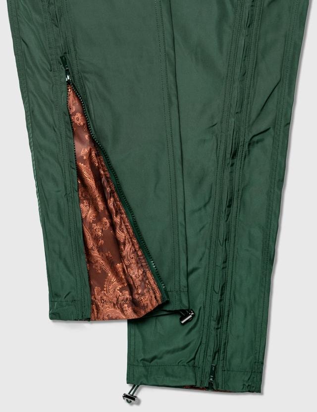 Pleasures Blast Side Zip Track Pants