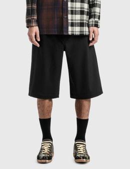 Loewe Drawstring Shorts