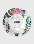 Supreme Supreme Waves Ceramic Bowl Multicolour Archives
