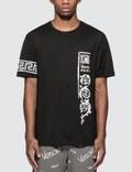 Versace Totem Print T-shirt Picutre