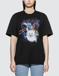 MSGM Cats Graphic Print T-shirt Picture