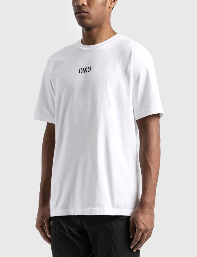 White Mountaineering WM Printed T-Shirt