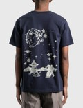 Billionaire Boys Club Planet T-Shirt Picture