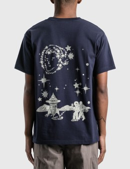 Billionaire Boys Club Planet T-Shirt