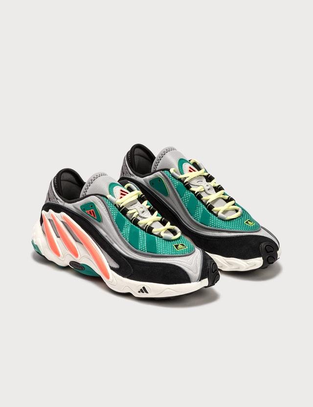 Adidas Originals FYW 98 Greytwo/sigcor/yeltin Women