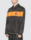 Marni Oversized Coach Jacket