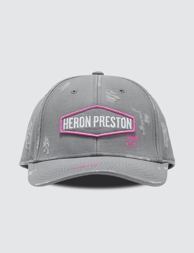 Heron Preston Harley Baseball Cap