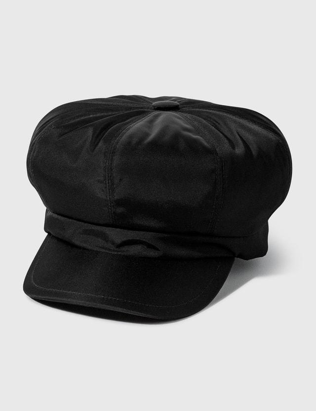 Prada Nylon Cap