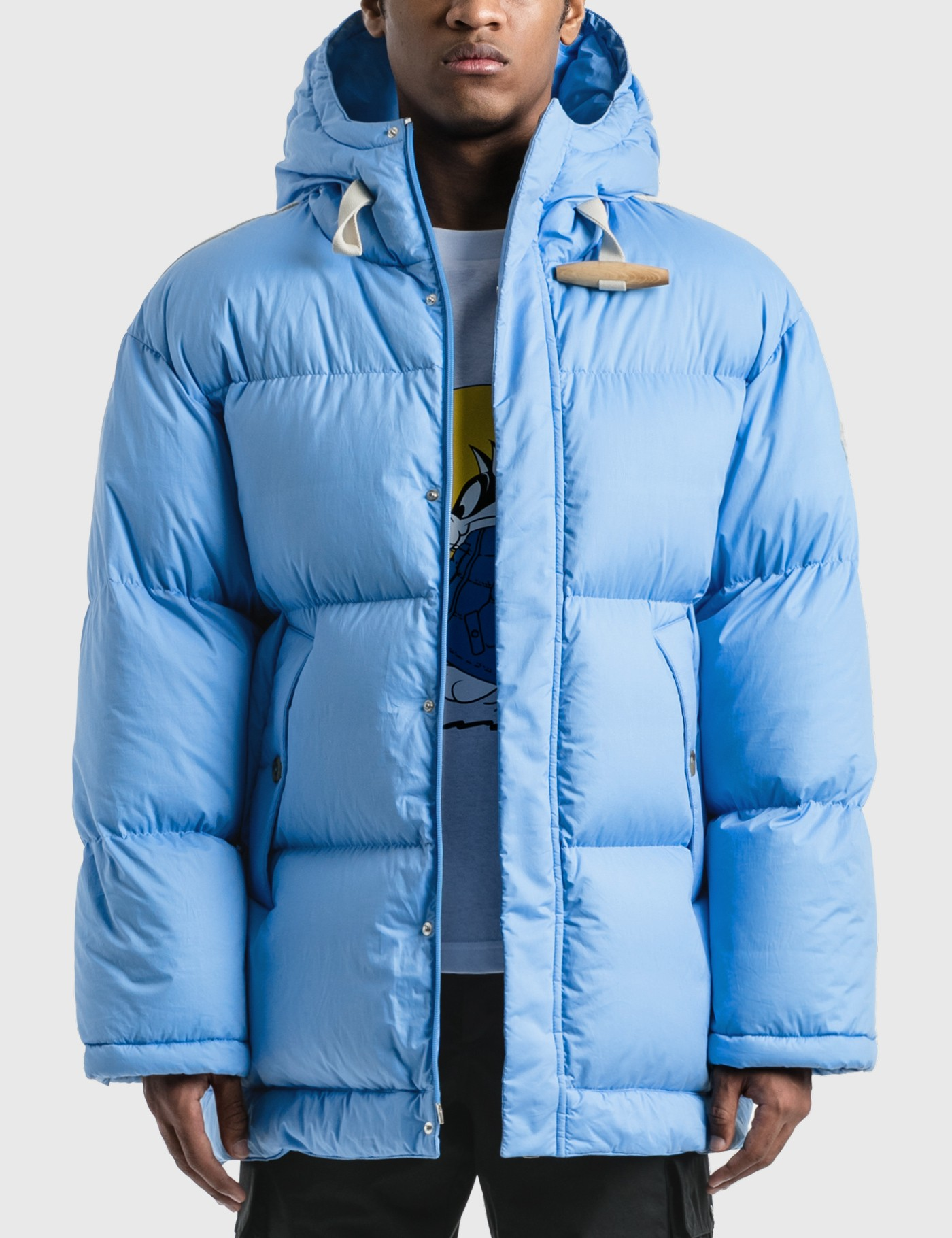 Moncler Genius Downs X JW ANDERSON CONWY JACKET