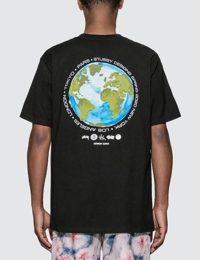 Stussy Global Design Corp. T-Shirt