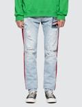 GCDS 5 Pocket Jeans Picture