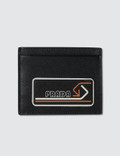 Prada Patch Card Holder Picture
