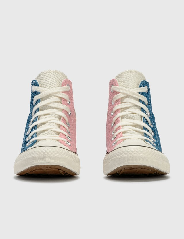 Converse Chuck Taylor All Star Cape Blue/lotus Pink/egret Women