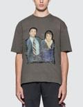 Alchemist Muhammad Ali T-Shirt Picutre