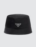 Prada Nylon Bucket Hat Picture