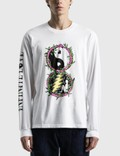 Good Morning Tapes Infinite Love Long Sleeve T-Shirt 사진