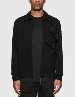 CP Company Nylon Shirt Jacket