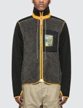 Loewe ELN High Neck Fleece Jacket Picture