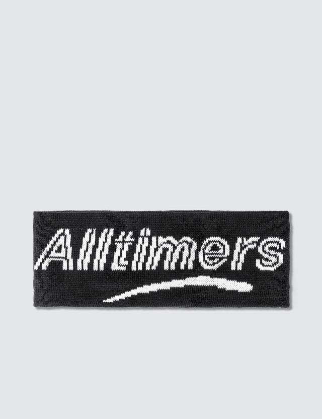 Alltimers Head Bandz Ear Warmer