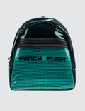 Fenty Puma By Rihanna Clear Backpack Picture