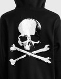 Mastermind World Sequins Hoodie Black Men