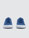 Common Projects Original Achilles Low Suede Sneaker