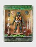 Super 7 Ultimates Teenage Mutant Ninja Turtles Wave 2 – Leonardo Picture