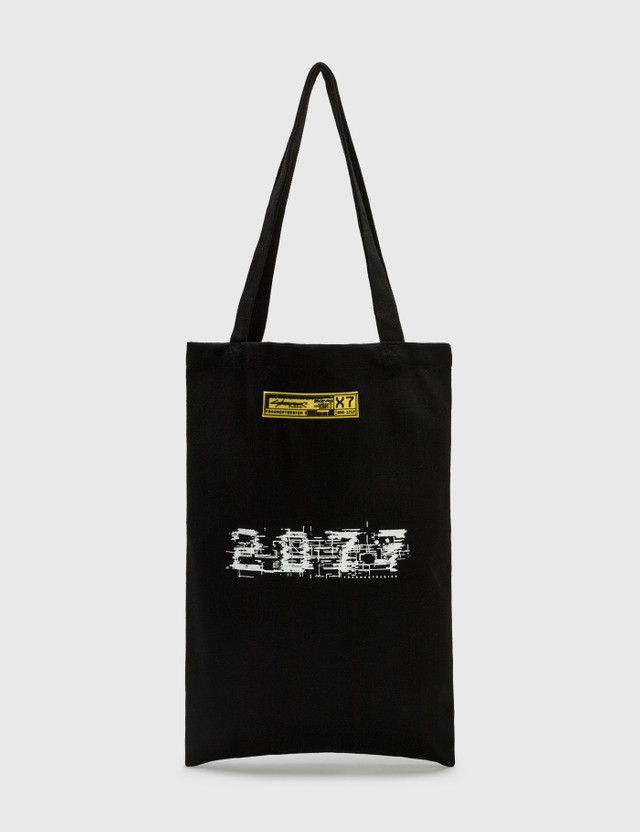 Cyberpunk 2077 x Fragment Design Cyberpunk 2077 x Fragment Design Tote Bag