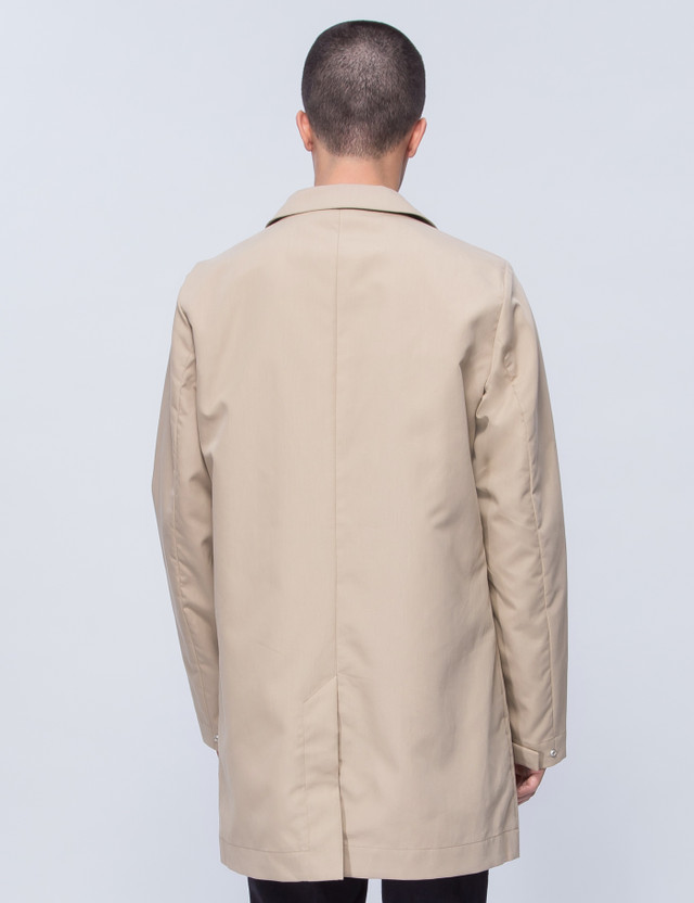 Norse Projects Thor Rain Cotton Jacket