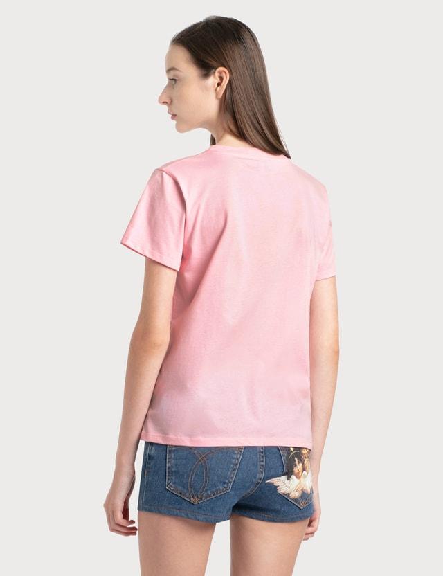 Fiorucci Heart & Cherub T-Shirt