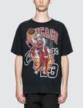 Warren Lotas Bulls Athletics T-Shirt Picture