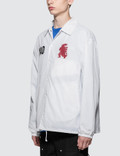 Undercover Dinosaur Coach Jacket