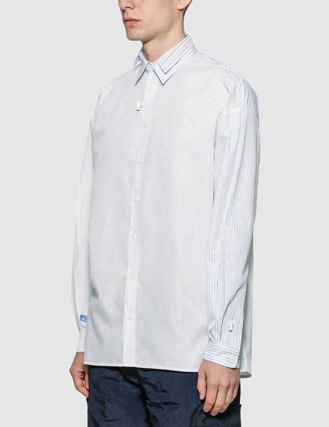 Ader Error Rantia Long Sleeve Shirt