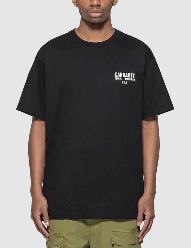Carhartt Work In Progress Freeway T-shirt