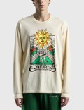 Good Morning Tapes Energy From The Sun Long Sleeve T-Shirt 사진