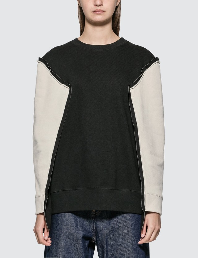 Maison Margiela Shadow Sweatshirt