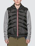 Moncler Moncler Grenoble Down Gilet Picture