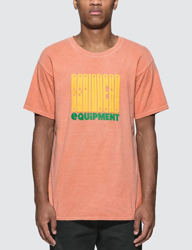 Brain Dead Equipment T-shirt
