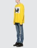 CALVIN KLEIN JEANS EST.1978 Icon Printed Sweatshirt
