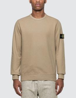 Stone Island Carry Over Sweatshirt