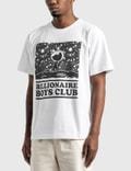 Billionaire Boys Club Billionaire Boys Club x Peanuts Starfield T-Shirt
