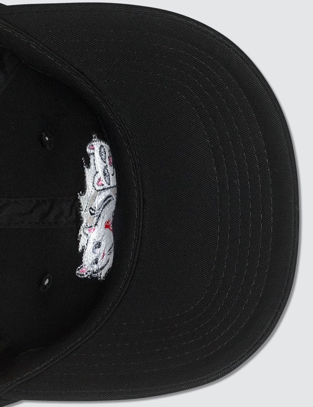 RIPNDIP Nerm & Jerm Show Dad Hat