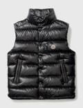 Moncler Tibb Down-filled Vest Picutre