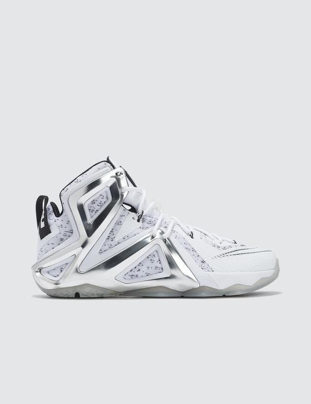 Nike Lebron 12 Elite Sp Pigalle