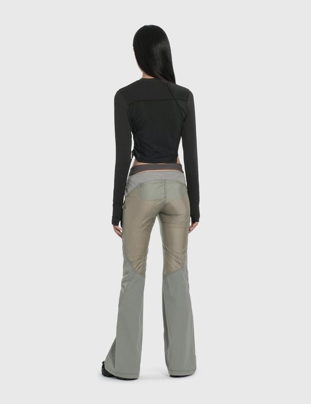 Hyein Seo Low Rise Pants
