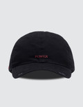 C2H4 Los Angeles Ozone Baseball Cap Picture
