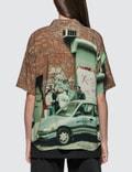 X-Girl X-girl Is #1 Short Sleeve Shirt