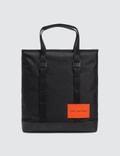 Calvin Klein Jeans Magazine Tote Bag Picture