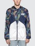 Billionaire Boys Club Runner Zip Nylon Jacket Picture