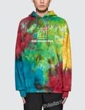 Thisisneverthat Nsp Tie Dye Hooded Sweatshirt Picture